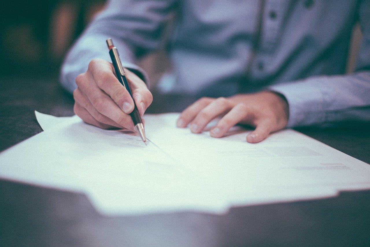 document authorship
